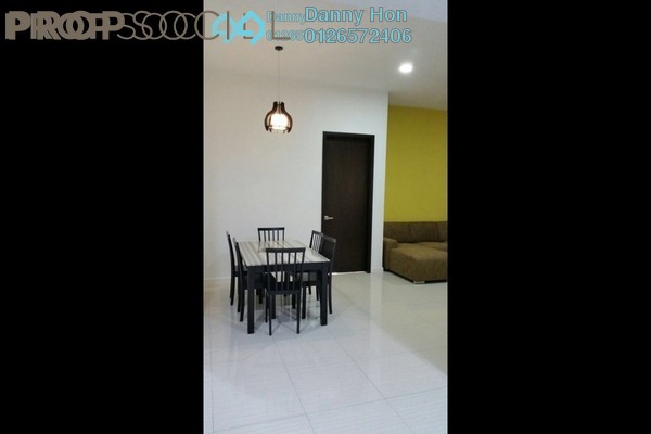 For Rent Condominium at The Elements, Ampang Hilir Freehold Fully Furnished 3R/4B 4k