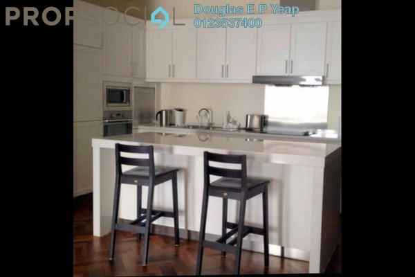 For Sale Condominium at Quayside, Seri Tanjung Pinang Freehold Semi Furnished 2R/3B 3.8m