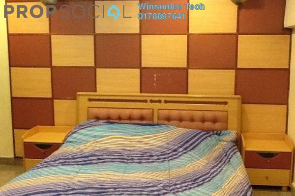 For Sale Condominium at One Ampang Avenue, Ampang Leasehold Semi Furnished 3R/2B 480k
