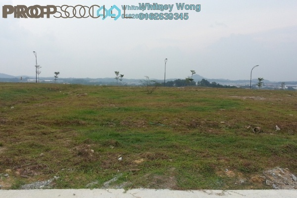 For Sale Bungalow at Setia EcoHill, Semenyih Freehold Unfurnished 0R/0B 1.1m