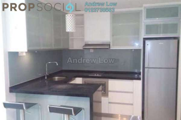 For Rent Condominium at Casa Residency, Pudu Freehold Fully Furnished 2R/2B 3.3k