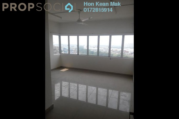 For Sale Condominium at Koi Prima, Puchong Leasehold Semi Furnished 3R/2B 375k