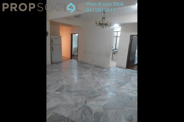 For Rent Apartment at Goodyear Court 10, UEP Subang Jaya Freehold Fully Furnished 3R/2B 1.1k