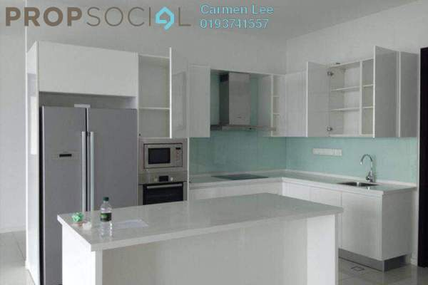 For Rent Condominium at Tropicana Grande, Tropicana Leasehold Semi Furnished 3R/3B 5.5k