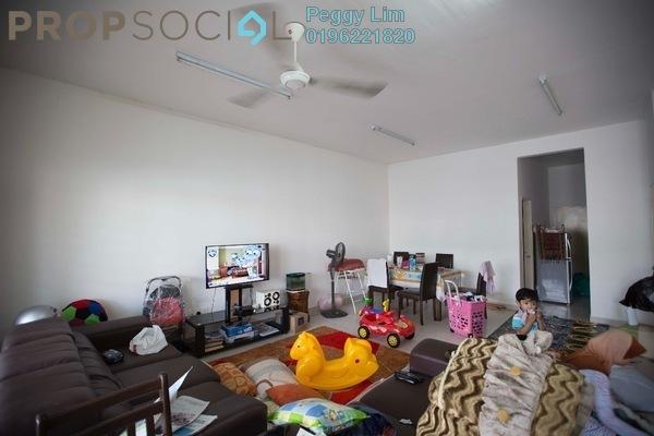 For Rent Terrace at Taman Dato Demang, Bandar Putra Permai Leasehold Unfurnished 4R/3B 1.2k