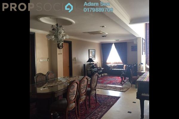For Rent Condominium at Mutiara Upper East, Ampang Hilir Leasehold Fully Furnished 4R/6B 12k