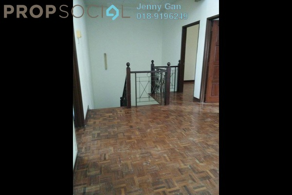 For Rent Terrace at USJ 23, UEP Subang Jaya Freehold Semi Furnished 4R/3B 1.6k