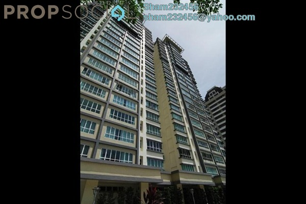 For Sale Condominium at Birch The Regency, Georgetown Freehold Unfurnished 4R/4B 1.25m