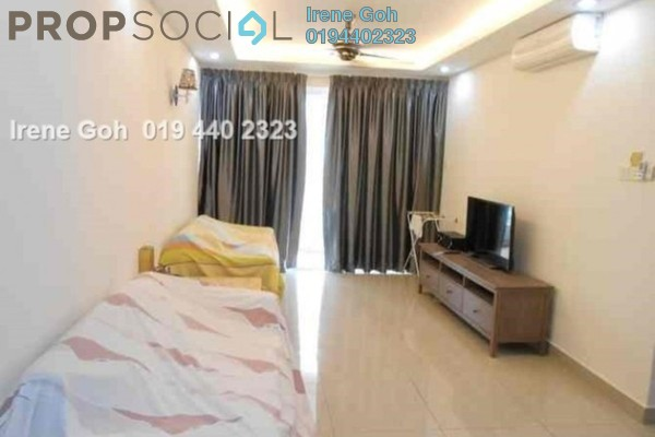 For Rent Condominium at Gurney Park, Gurney Drive Freehold Fully Furnished 3R/2B 2.6k
