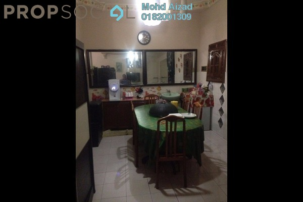 For Sale Terrace at Section 23, Shah Alam Leasehold Unfurnished 4R/3B 550k