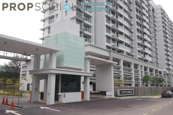 For Sale Condominium at The Light Linear, The Light Freehold Unfurnished 3R/3B 1000k