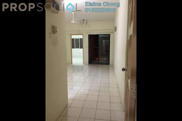 For Rent Condominium at Permai Puteri, Ampang Leasehold Unfurnished 3R/2B 1.3k