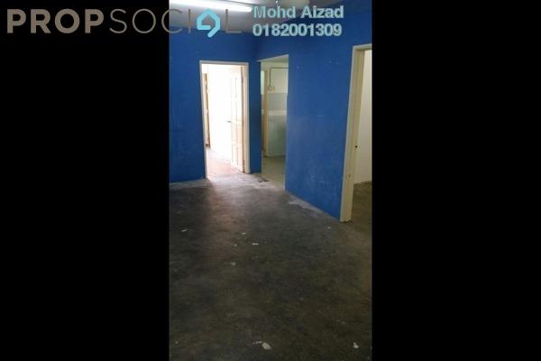 For Sale Apartment at Pelangi Damansara, Bandar Utama Leasehold Unfurnished 3R/2B 130k