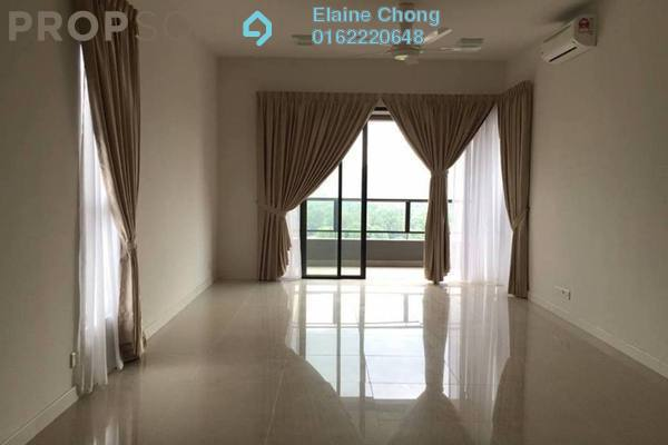 For Rent Condominium at G Residence, Desa Pandan Leasehold Semi Furnished 3R/2B 3.2k