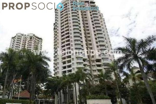 For Sale Condominium at Riana Green, Tropicana Leasehold Unfurnished 3R/2B 660k