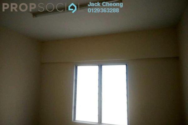 For Rent Apartment at Taman Juru Setia, Juru Freehold Unfurnished 3R/1B 550translationmissing:en.pricing.unit