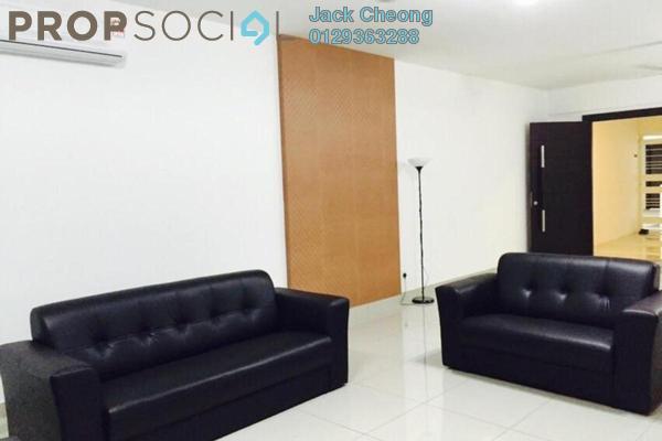 For Rent Condominium at Summerton Condominium, Bayan Indah Leasehold Unfurnished 3R/3B 2.8k
