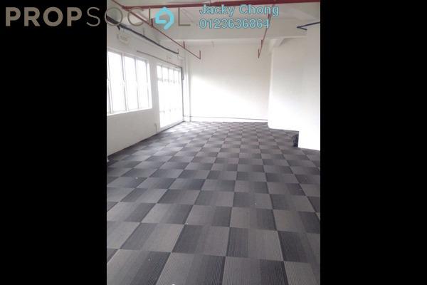 For Rent Office at V Square, Petaling Jaya Leasehold Unfurnished 0R/0B 2k