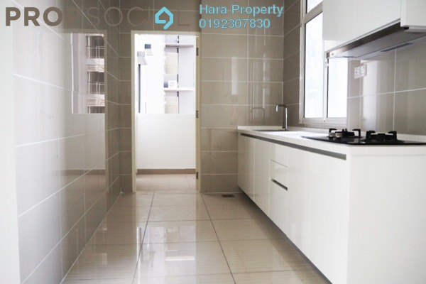 For Sale Condominium at Damansara Foresta, Bandar Sri Damansara Freehold Semi Furnished 4R/3B 785k