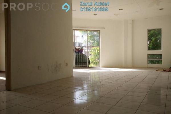 For Sale Apartment at Vista Apartment, Damansara Damai Freehold Unfurnished 4R/2B 225k