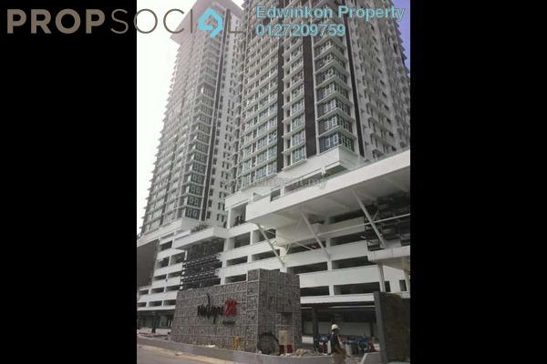 For Sale Condominium at Nadayu28, Bandar Sunway Leasehold Fully Furnished 3R/2B 955k