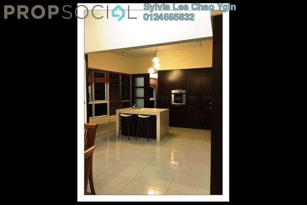 For Sale Condominium at The Cove, Tanjung Bungah Freehold Fully Furnished 6R/6B 3.2m