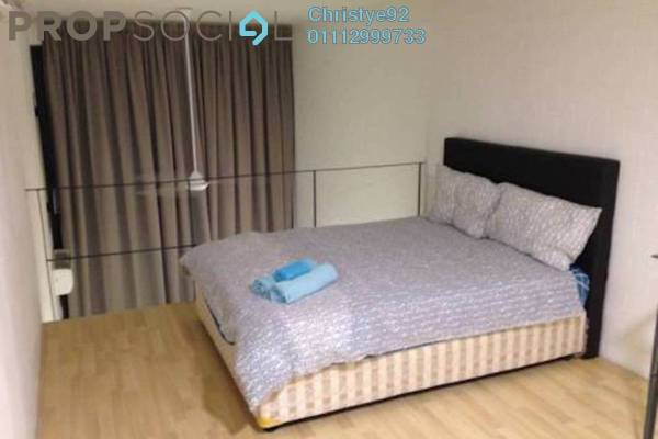 For Sale Condominium at Empire Damansara, Damansara Perdana Leasehold Fully Furnished 1R/1B 450k