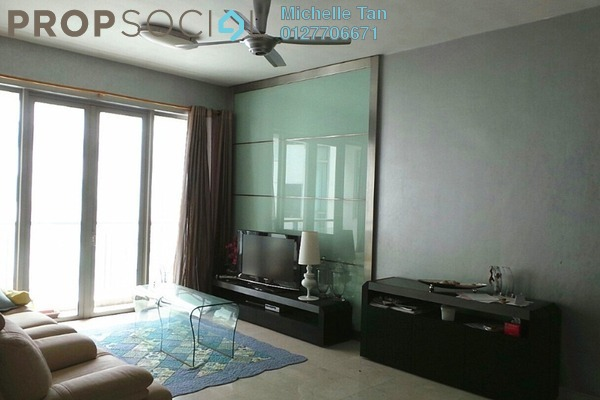 For Sale Condominium at Marc Service Residence, KLCC Freehold Fully Furnished 3R/4B 1.7m