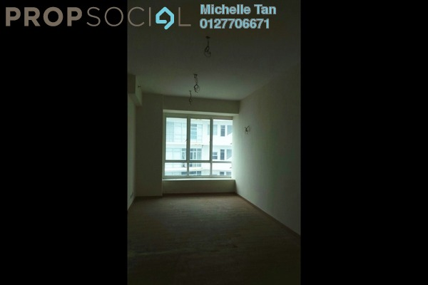 For Sale Condominium at Park View, KLCC Freehold Semi Furnished 1R/1B 841k