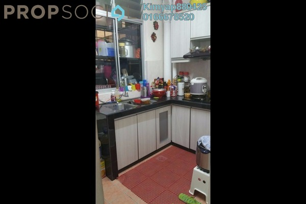 For Sale Apartment at 162 Residency, Selayang Leasehold Semi Furnished 3R/2B 260k