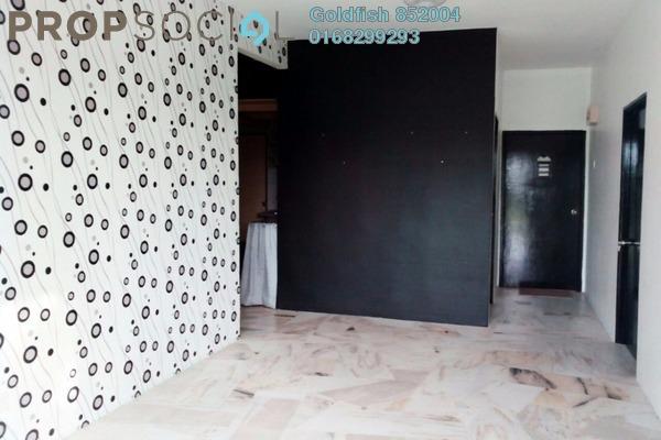 For Sale Apartment at Taman Putra Perdana, Puchong Leasehold Semi Furnished 2R/2B 165k