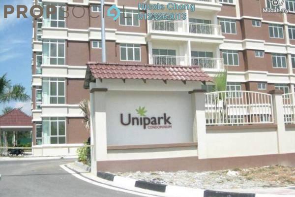 Properties For Rent De Centrum Unipark Condominium Propsocial