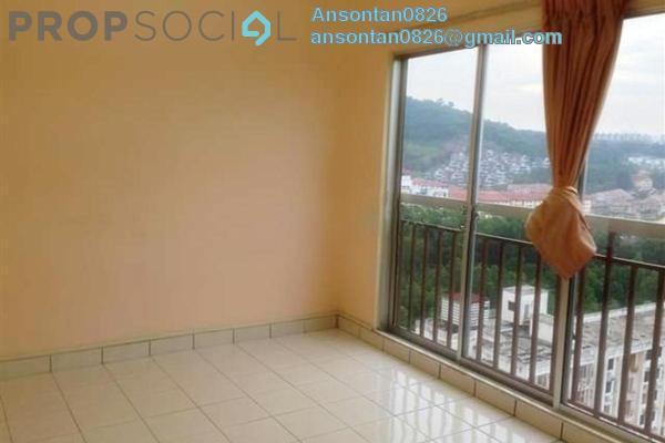 For Sale Condominium at Prima Tiara 1, Segambut Freehold Unfurnished 3R/2B 400k