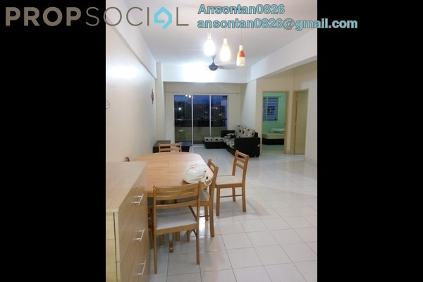 For Sale Condominium at Vista Mutiara, Kepong Leasehold Unfurnished 3R/2B 480k