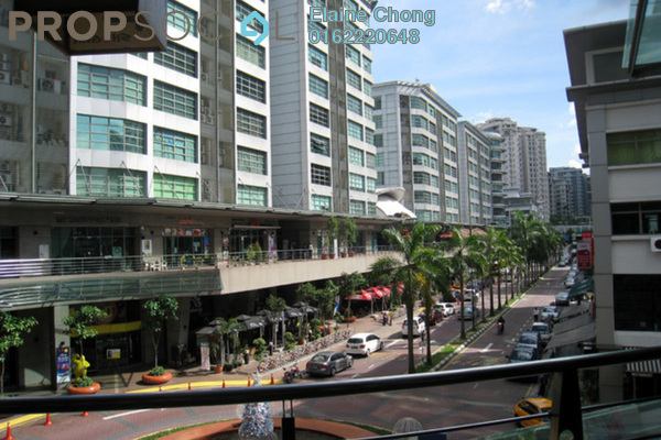 For Sale Shop at Solaris Mont Kiara, Mont Kiara Freehold Fully Furnished 0R/0B 2.3m