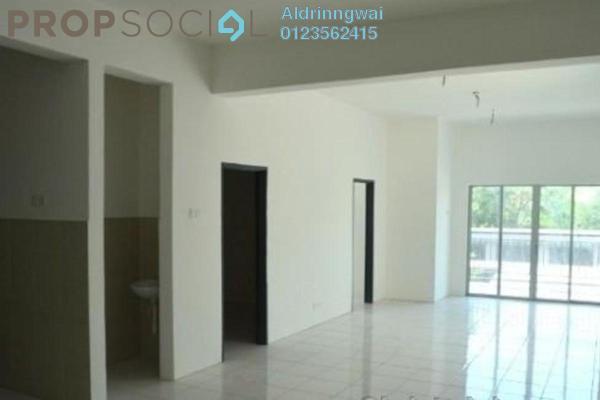 For Sale Condominium at Suria Residence, Bandar Mahkota Cheras Freehold Semi Furnished 3R/2B 380k