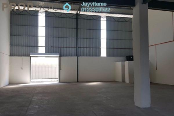 For Rent Factory at Kampung Baru Sungai Buloh, Sungai Buloh Leasehold Unfurnished 0R/0B 8k
