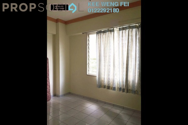 For Rent Condominium at Garden Park, Bandar Sungai Long Leasehold Semi Furnished 3R/2B 1k