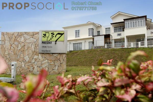 For Sale Terrace at Nusa Idaman, Iskandar Puteri (Nusajaya) Freehold Unfurnished 4R/3B 628k