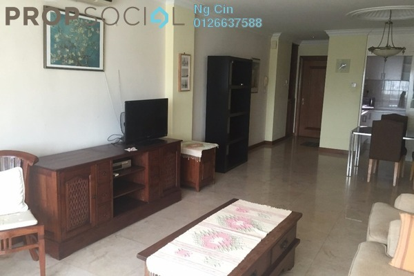 For Rent Condominium at Villa Inai, Bukit Bintang Freehold Fully Furnished 3R/2B 2.8k