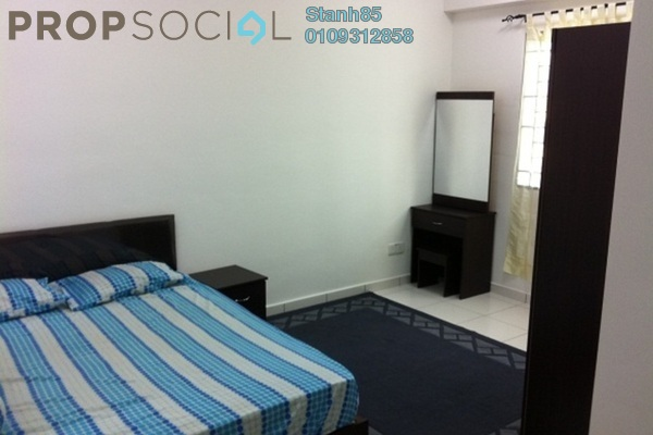 For Rent Terrace at Axis Residence, Pandan Indah Leasehold Semi Furnished 2R/2B 1.9k