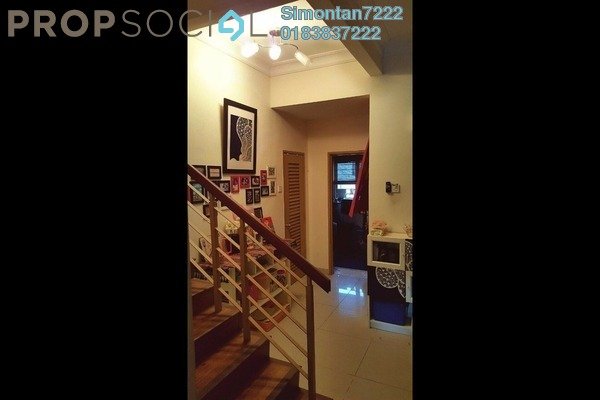 For Sale Terrace at BK9, Bandar Kinrara Freehold Unfurnished 4R/3B 890k