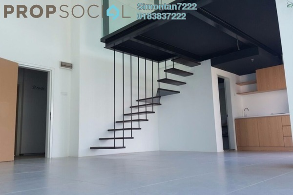For Sale SoHo/Studio at Empire City, Damansara Perdana Leasehold Unfurnished 0R/1B 500k