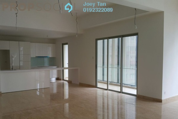 For Rent Condominium at 9 Madge, Ampang Hilir Freehold Semi Furnished 4R/5B 24.8k