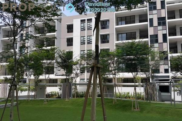 For Sale Condominium at Seri Riana Residence, Wangsa Maju Freehold Unfurnished 3R/4B 1.55m