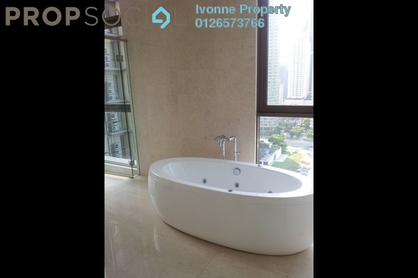For Rent Condominium at Suria Stonor, KLCC Freehold Fully Furnished 3R/4B 11.5k