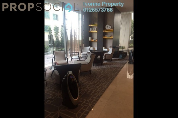 For Rent Condominium at Banyan Tree, KLCC Freehold Fully Furnished 2R/2B 6.5k