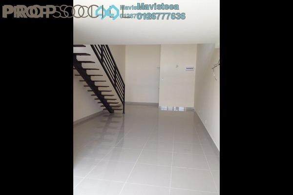 For Sale Duplex at Subang SoHo, Subang Jaya Freehold Semi Furnished 1R/1B 415k