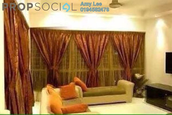 For Sale Condominium at The Maple, Sentul Freehold Fully Furnished 4R/3B 1.25m