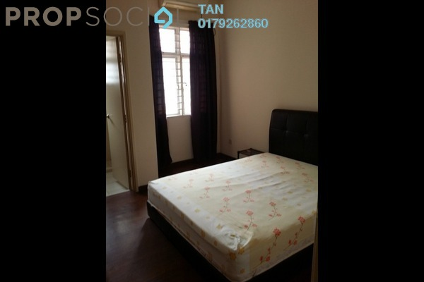 For Sale Terrace at Indah Residences, Kota Kemuning Freehold Semi Furnished 4R/3B 750k